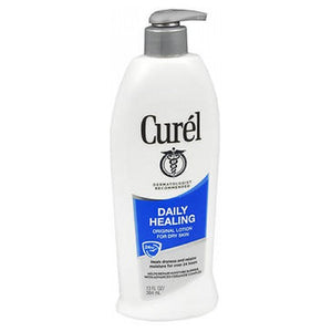 Curel Daily Moisture Original Lotion For Dry Skin 13 oz by Curel