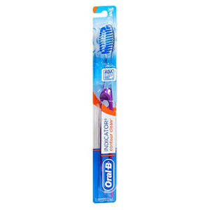 Oral-B Indicator Toothbrush 40 Soft each by Oral-B (2587467317333)