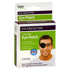 Flents Eye Patch Regular One Size Fits All 1 each by Flents (2587469840469)