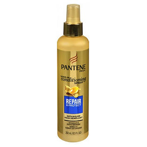 Pro-V Serious Repair Detangler Spray 8.5 oz by Pantene