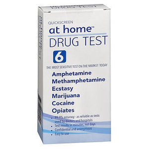 At Home Drug Test Multiple 1 each by At Home (2587494350933)