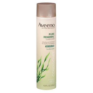 Aveeno Active Naturals Pure Renewal Conditioner 10.5 oz by Aveeno (2587996061781)