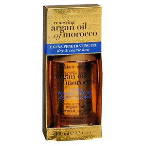 Renewing Argan Oil of Morocco 3.3 oz by Organix (2587504836693)