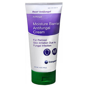 Coloplast Baza Moisture Barrier Antifungal Cream 5 oz by Coloplast