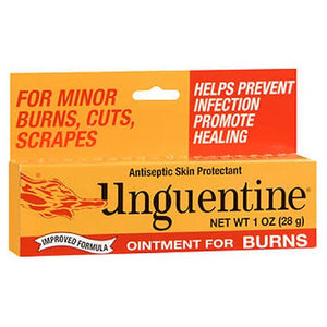 Unguentine Ointment Original 1 Oz by Unguentine (2587505983573)