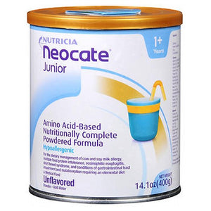 Nutricia Neocate Junior Formula Powder 13.3333 oz by Nutricia