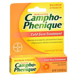 Campho-Phenique 0.23 oz by Bayer