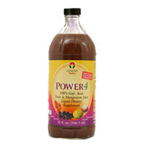 Power4 32 OZ by Genesis Today