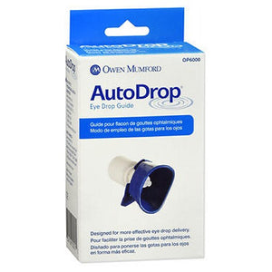 Autodrop Eyedrop Guide 1 each by Autodrop (2587541897301)