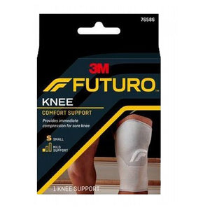 Comfort Left Knee Support Small each by Futuro