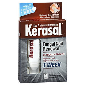 Kerasal Nail Fungal Nail Renewal Treatment 10 ml by Kerasal