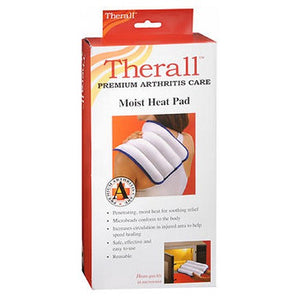 Therall Moist Heat Pad 1 each by Therall