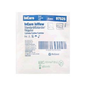 Hollister Incare Standard External Catheter 25 Mm Small 30 each by Hollister (2587582758997)