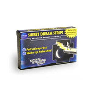 Sweet Dream Strips 24 COUNT by Essential Source