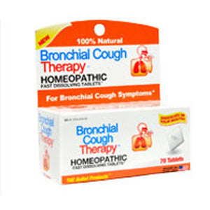 Bronchil Cough Therapy 70 tabs by TRP Company (2588134735957)