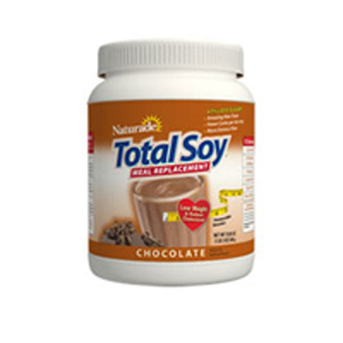 Total Soy Chocolate 1.27 OZ(case of 25) by Naturade