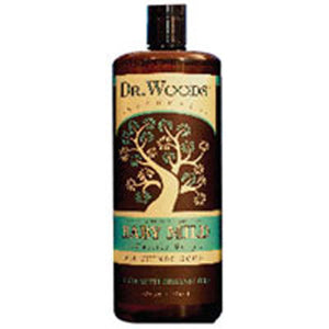 Castile Liquid Soap Baby 8 fl oz by Dr.Woods Products
