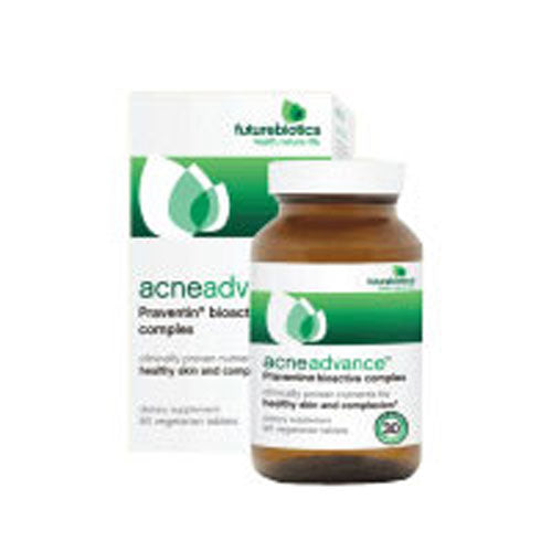 Acneadvance 90 Vegitabs by Futurebiotics