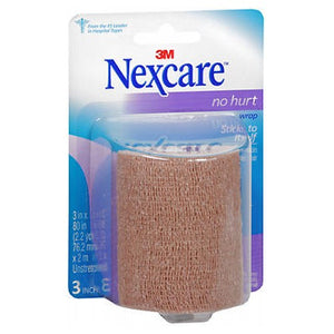 Nexcare No Hurt Wrap 1 Each by Nexcare