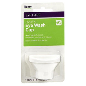 Flents Plastic Eye Wash Cup 1 Each by Flents