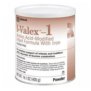 I-valex 1 Powder 13.33 oz by Abbott Nutrition