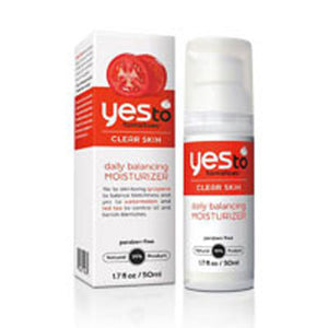 Clear Skin Daily Balancing Moisturizer 1.7 Oz by Yes To (2590124769365)