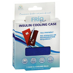 Insulin Cool 1 Each by Apothecary Products