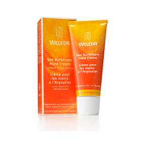 Sea Buckthorn Hand Cream 1.7 Oz by Weleda