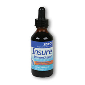 Insure Immune Support 2 FL Oz by Zand (2584023367765)