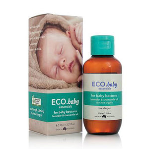 Baby Essentials for Baby Bottoms 3.21 fl oz by ECO Modern Essentials