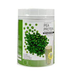 Pea Protein Mixed Berries 29 oz by Olympian Labs