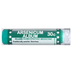 Arsenicum Album 30C 80 Count by Ollois (2588361785429)