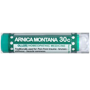 Arnica 30c 80 Count by Ollois (2588361949269)