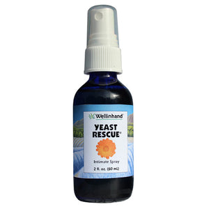 Yeast Rescue Bath 20 oz by Well in hand