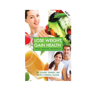 Lose Weight, Gain Health 1 Book by Woodland Publishing (2590220451925)