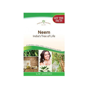 Neem, India's Tree of Life 1 Book by Woodland Publishing (2590220714069)