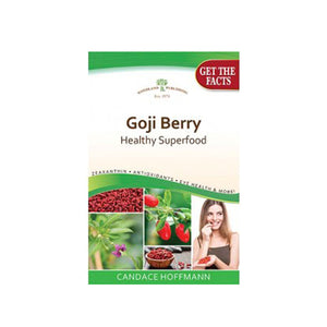 Goji Berry, Fruits of Paradise 1 Book by Woodland Publishing (2590220910677)
