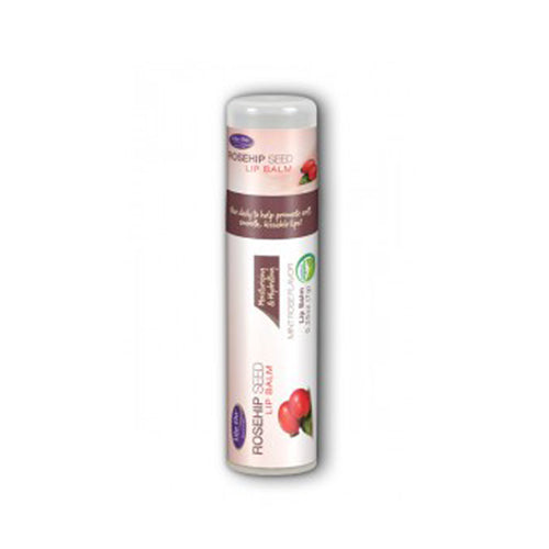 Rosehip Seed Lip Balm 0.25 oz by Life-Flo