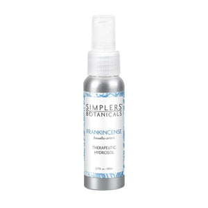 Therapeutic Hydrosol Frankincense 80 ml by Simplers Botanicals(Zand)