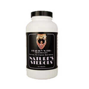Nature's Sterols 135 Tabs by Healthy 'n Fit (2588389408853)