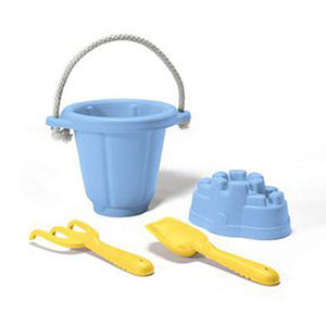 Sand Play Set Blue 1 Count by Willard Water