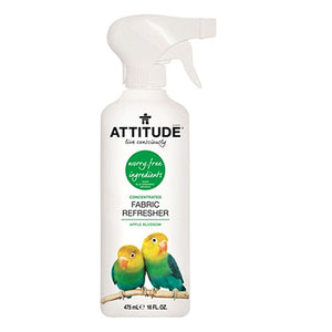 Concentrated Fabric Refresher Apple Blossom 16 oz by Attitude (2588406284373)