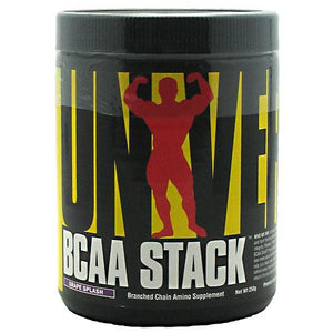BCAA STACK Grape 250 grams by Universal Nutrition