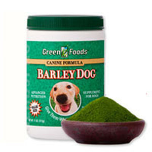 Barley Dog 11 Oz by Green Foods Corporation (2588680028245)