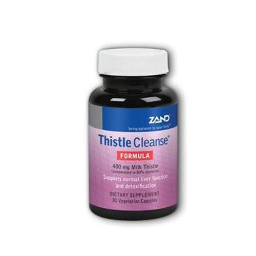 Thistle Cleanse 2 Oz by Zand
