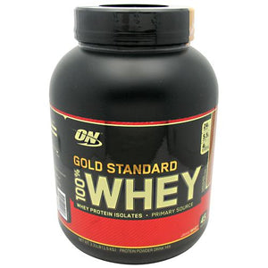 100% Whey Gold Chocolate Peanut Butter 3.31 lbs by Optimum Nutrition