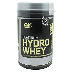 PLATINUM HYDRO WHEY Chocolate Mint 1.75 lbs by Optimum Nutrition
