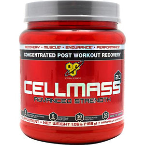 Cellmass 2.0 Arctic Berry 1.09 lbs by BSN Inc. (2588424536149)
