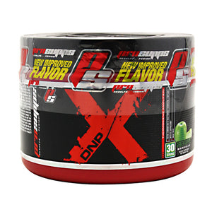 DNPX POWDER Green Apple 30 serving / 3.7 oz by Pro Supps (2590248206421)