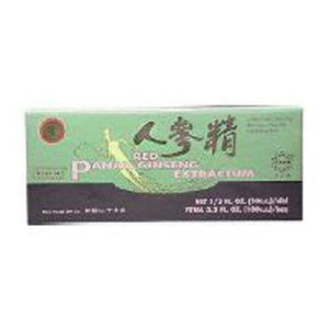Panax Ginseng Extract RED, 10/10 CC by Superior Trading Company (2588743139413)